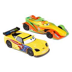Disney Collection 2-pk. Die Cast Cars