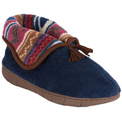 MUK LUKS® Rocker Sole Bootie Slippers
