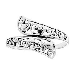 Fashion Bypass Ring