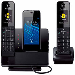 Panasonic KX-PRD262 Link2Cell Digital Phone with Smartphone Integration and Answering Machine