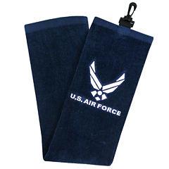 Hot-Z Tri-Fold Towel