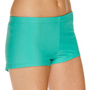 Aqua Couture Push Up Molded Tankini or Solid Swim Skirt