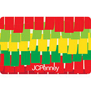 FIesta Colors Gift Card
