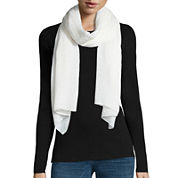 Mixit™ Solid Oblong Scarf