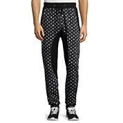 Waimea Fashion Print Jogger Pants