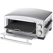 Black+Decker 5-Minute Pizza Oven