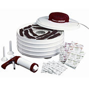 Nesco® Jerky Xpress Food Hydrator Kit