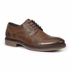 IZOD Nash Mens Oxford Shoes
