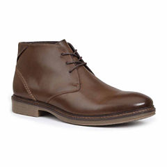IZOD Nocturne Mens Chukka Boots