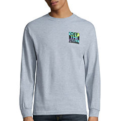 Vans Otw Neon Long Sleeve Raglan T-Shirt