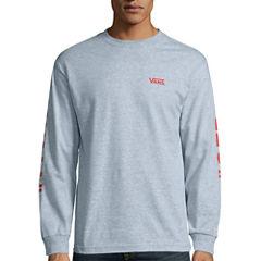 Vans Otw Long Sleeve Raglan T-Shirt