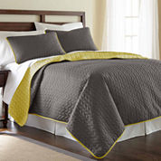 Pacific Coast Textiles 3-pc. Coverlet Set