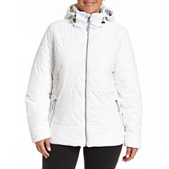 Champion Puffer Jacket-Plus