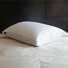 Nikki Chu White Goose Down Medium Pillow