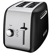 KitchenAid® 2-Slice Long-Slot Toaster KMT2116