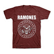 Novelty Ramones Short-Sleeve T-Shirt