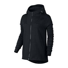 Nike Fleece Jacket