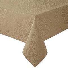 Royal Velvet® Helmsley Damask Table Linen Collection