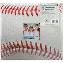 Sport & Hobby Postbound Album - Baseball