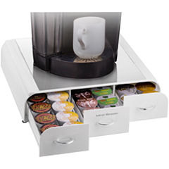 Mind Reader 36-ct. K-Cup® Anchor Storage Drawer
