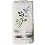 Fluttering Fingertip Towel