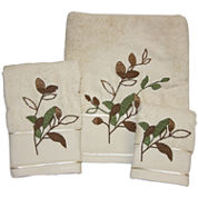 Bacova Sheffield Bath Towels