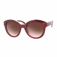 Glance Round Round UV Protection Sunglasses