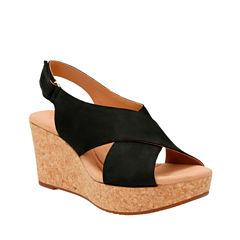 Clarks Annadel Eirwyn Womens Sandals