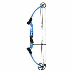 Genesis Original Lefthand Bow Blue