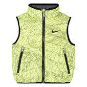 Nike Reversible Vest- Preschool boys 4-7