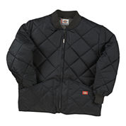 Dickies® Diamond Quilted Nylon Jacket
