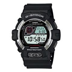 Casio® G-Shock Tough Solar Illuminator Mens Watch GR8900-1