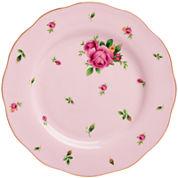 Royal Albert® Pink Vintage Salad Plate