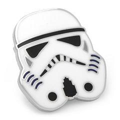Star Wars® Storm Trooper Lapel Pin