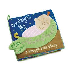 Manhattan Goodnight Sweet Pea Activity Book