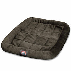 Majestic Pet 30In Crate Mat Dog Pet Bed