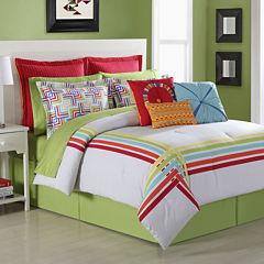Fiesta Salaya Comforter Set & Accessories