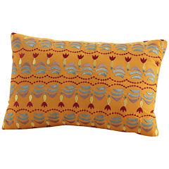 Fiesta Nika Oblong Decorative Pillow