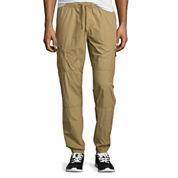 Plugg® Poplin Jogger Pants