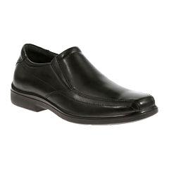 Hush Puppies® Rainmaker Mens Slip-On Shoes