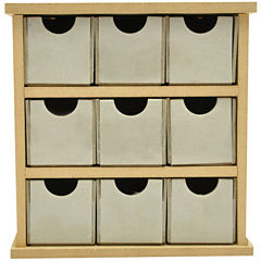 Beyond the Page - Mini Drawers