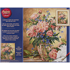 Paint By Number Kit 16