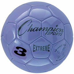 Champion Sports Extreme 3 Soccer Ball