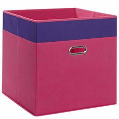 Jumbo Folding Storage Bin