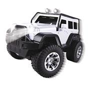 The Black Series® Remote Control 4X4 Jeep