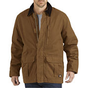 Dickies® Sanded Duck Insulated Coat