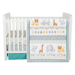Trend Lab 6-pc. Crib Bedding Set