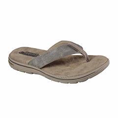 Skechers Mens Flip-Flops