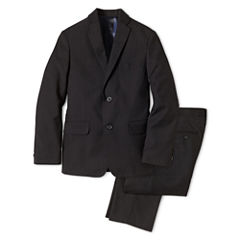 IZOD® Fine Line Suit Separates - Boys