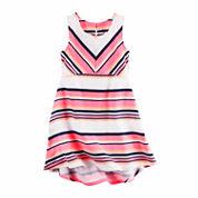 Carter's Girls Stripe Dress
